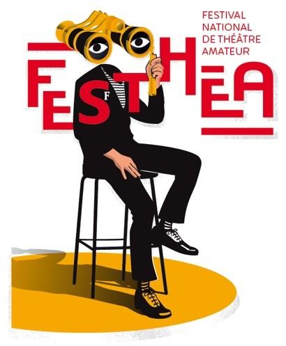 Visuel de Festhea - Saison 2019/2020 - La Verrière
