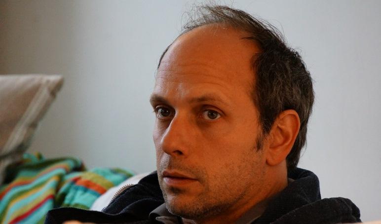 Portrait de Bruno Buffoli