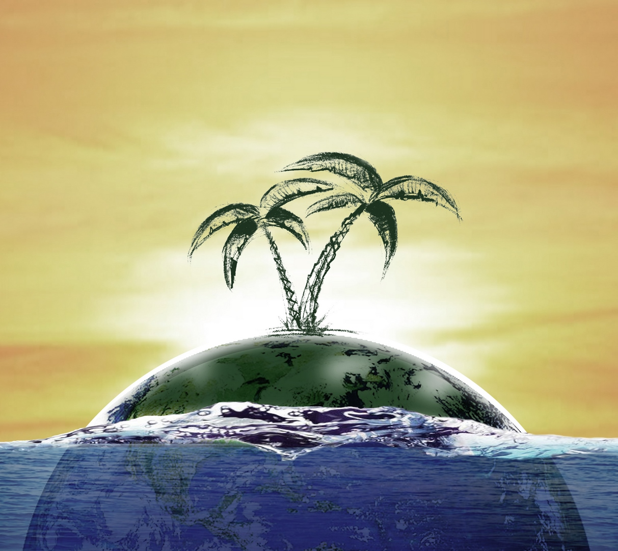 L'utopie ou l'improbable naufrage