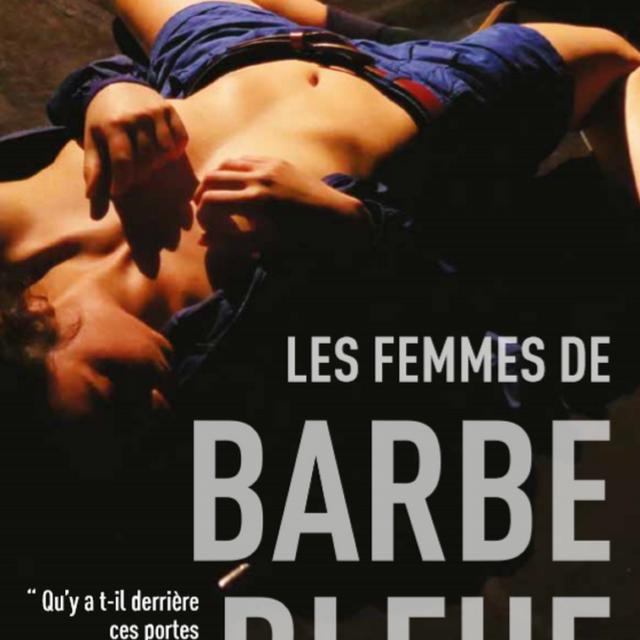 Visuel du spectacle Les femmes de barbe bleue - Saison 2019/2020 - La Verrière