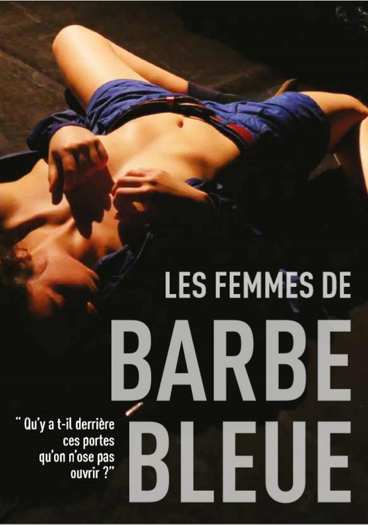 Les femmes de Barbe bleue