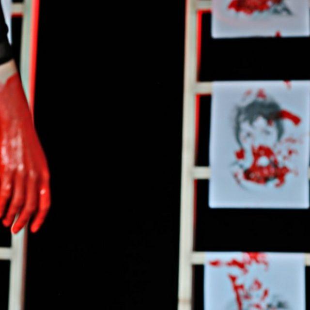 Visuel du spectacle Requiem - Saison 2019/2020 - La Verrière