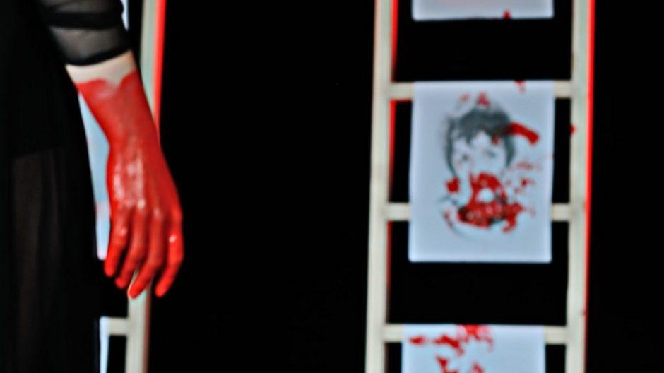 Visuel du spectacle Requiem - La Verrière