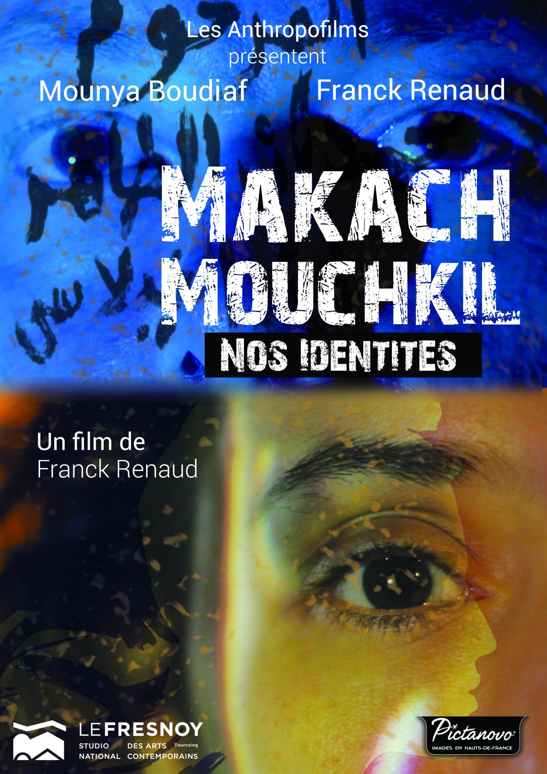 Projection du film Makach Mouchkil